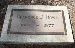 Clarence J. Howe