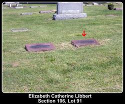 Elisabeth Kathryn <i>Mayer</i> Libbert