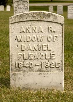 Anna R. <i>Walker</i> Fleagle