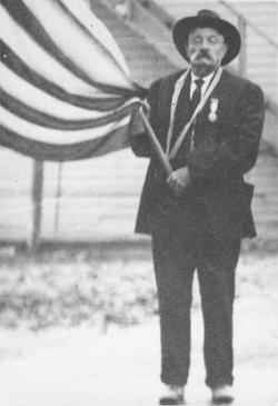 Frederick Augustus Ahlbright