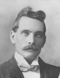 Augustus Frederick Albright