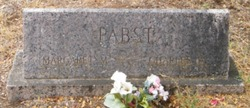 Charles Alexander Pabst