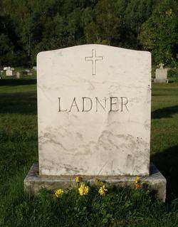 Mary Ann <i>Mahany</i> Ladner