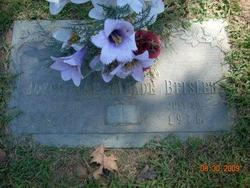 Joyce Ann <i>Meade</i> Besiler