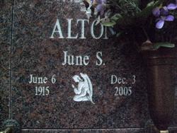 June S Alton