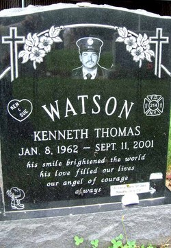 Kenneth Thomas Watson