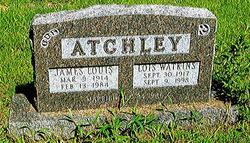 Lois <i>Watkins</i> Atchley