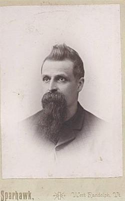 James Edward Newcity