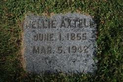 Nellie <i>Heath</i> Axtell