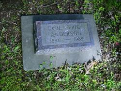 Carl Eric Anderson