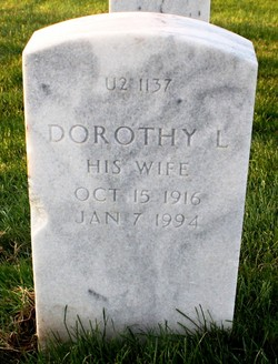 Dorothy Louise <i>Sorenson</i> Maeser