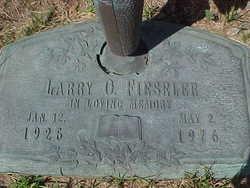 Larry Odell Fieseler