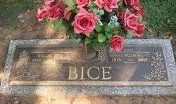 Thelma Bernice Bunny <i>Westmoreland</i> Bice