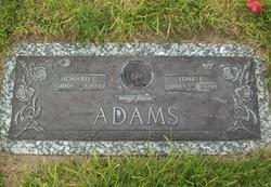 Howard C Adams