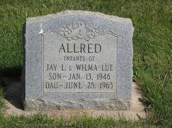 Jaysson Allred