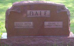 Edith Irene <i>Lucas</i> Dale