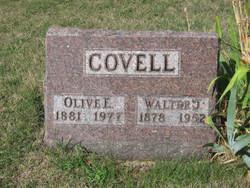 Walter Jay Covell