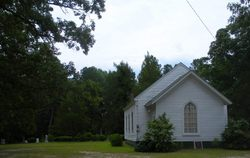 Whitakers Chapel Cemetery