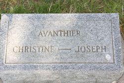 Joseph Avanthier