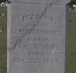 Isadora Rittenhouse