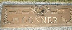 Burl P. Conner