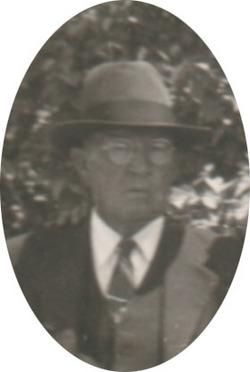 Thomas Uriah Mowrey