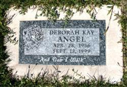 Deborah Kay Angel