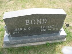 Robert Adolphus Bond