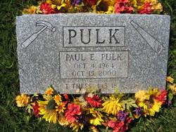 Paul Eugene Pulk