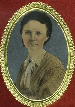 Elizabeth Belle Betty <i>Barr</i> Palmer