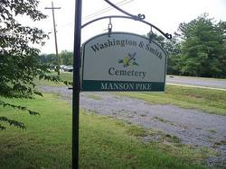Washington & Smith Cemetery