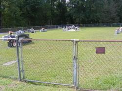 Richland Creek Cemetery