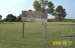 Prairieview Cemetery