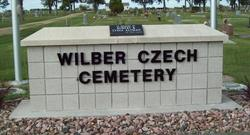 Wilber Czech Cemetery
