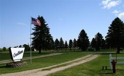 Crestlawn Memorial Garden