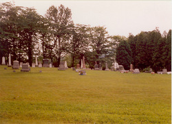 South Warren Cemetery