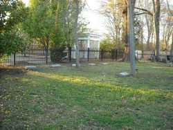 Nevill Cemetery