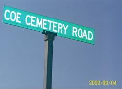 Coe Cemetery