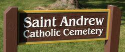 Saint Andrew Catholic Cemetery