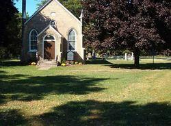 Salt Springs Church Cemetery