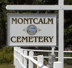 Montcalm Cemetery