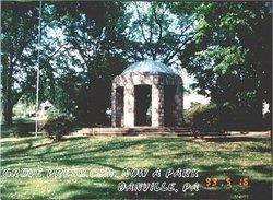 Old Presbyterian Church Cemetery