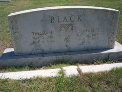 Thelma J. Black