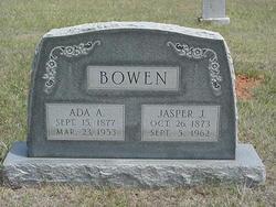 Ada A. <i>Sprague</i> Bowen