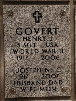 Henry J. Govert