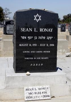 Sean Lawrence Ronay