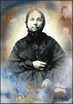 Mary Polly <i>Haggard</i> Wade