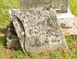 Benjamin J. Cravens