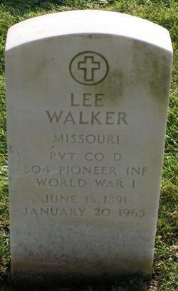 Andrew Lee Walker