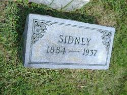 Dr Sidney E. Allison